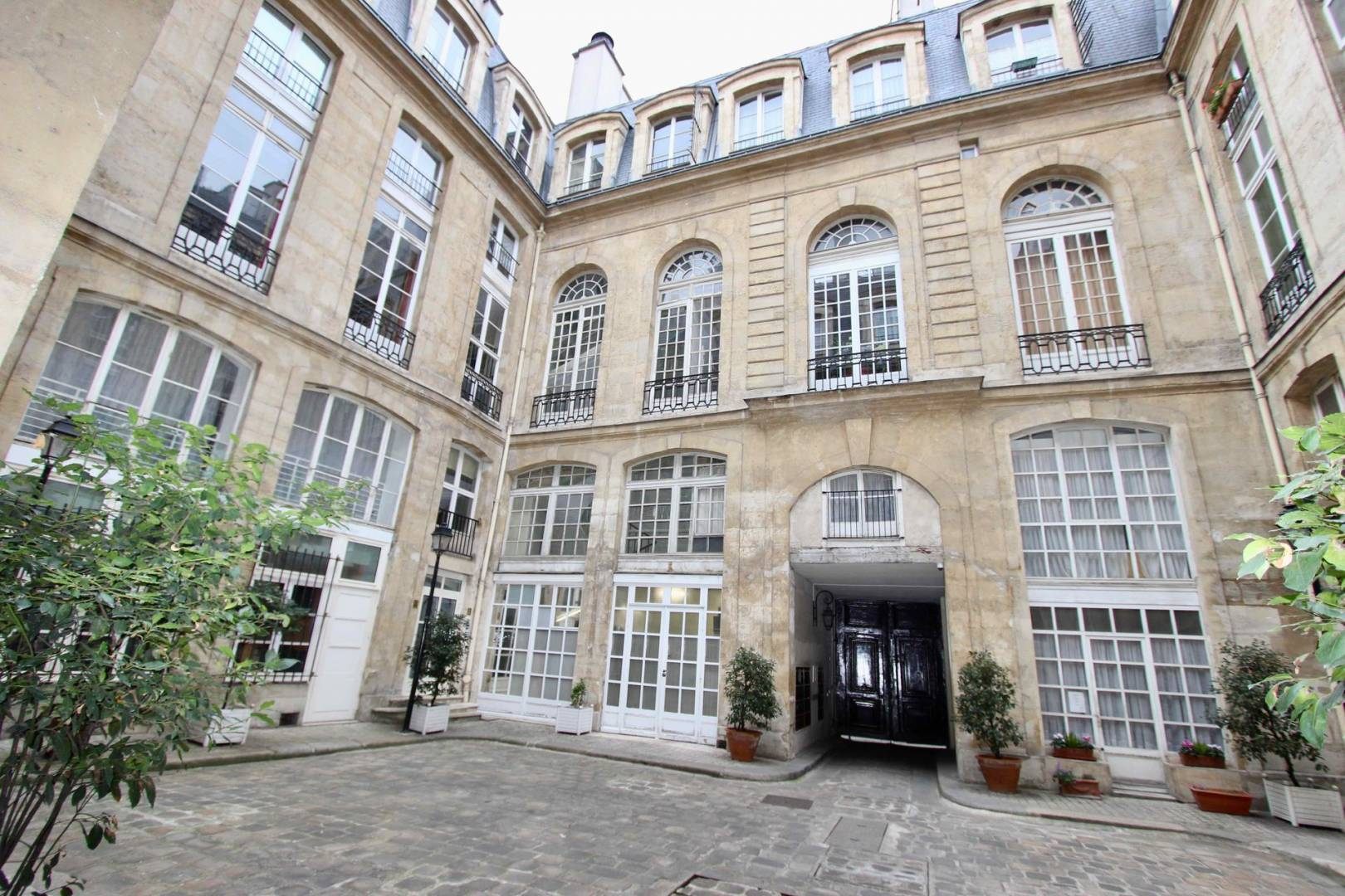 Vente Appartement Paris 1er Halles
